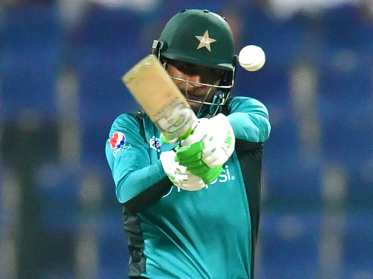 Pakistan Bounce Back To Level Series In Abu Dhabi