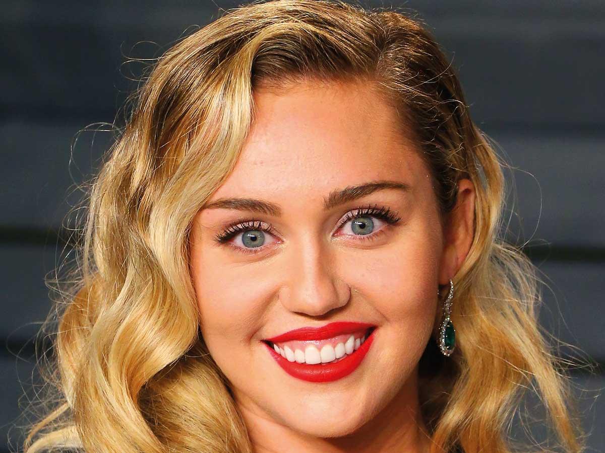Miley Cyrus loses home in Malibu fire