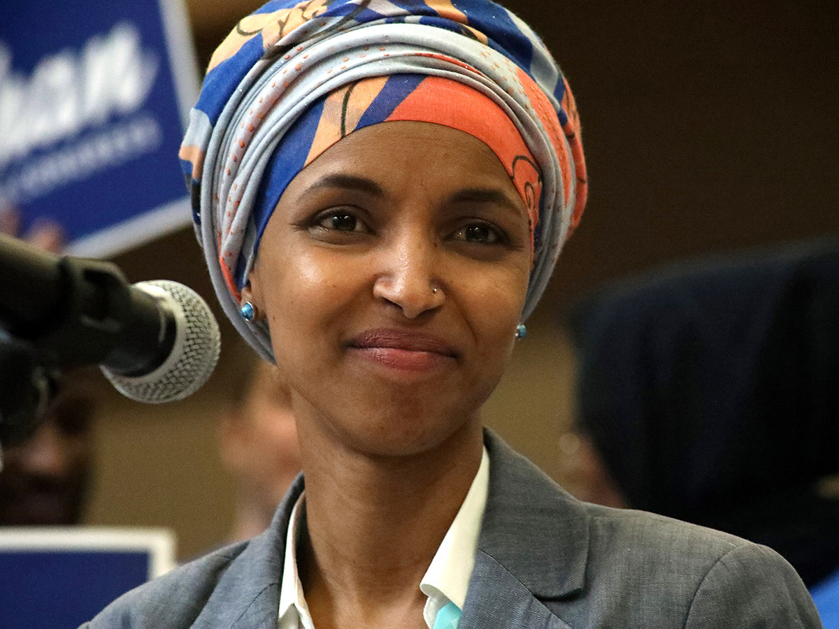 US Muslim lawmaker-elect proposes end to Congress head ...