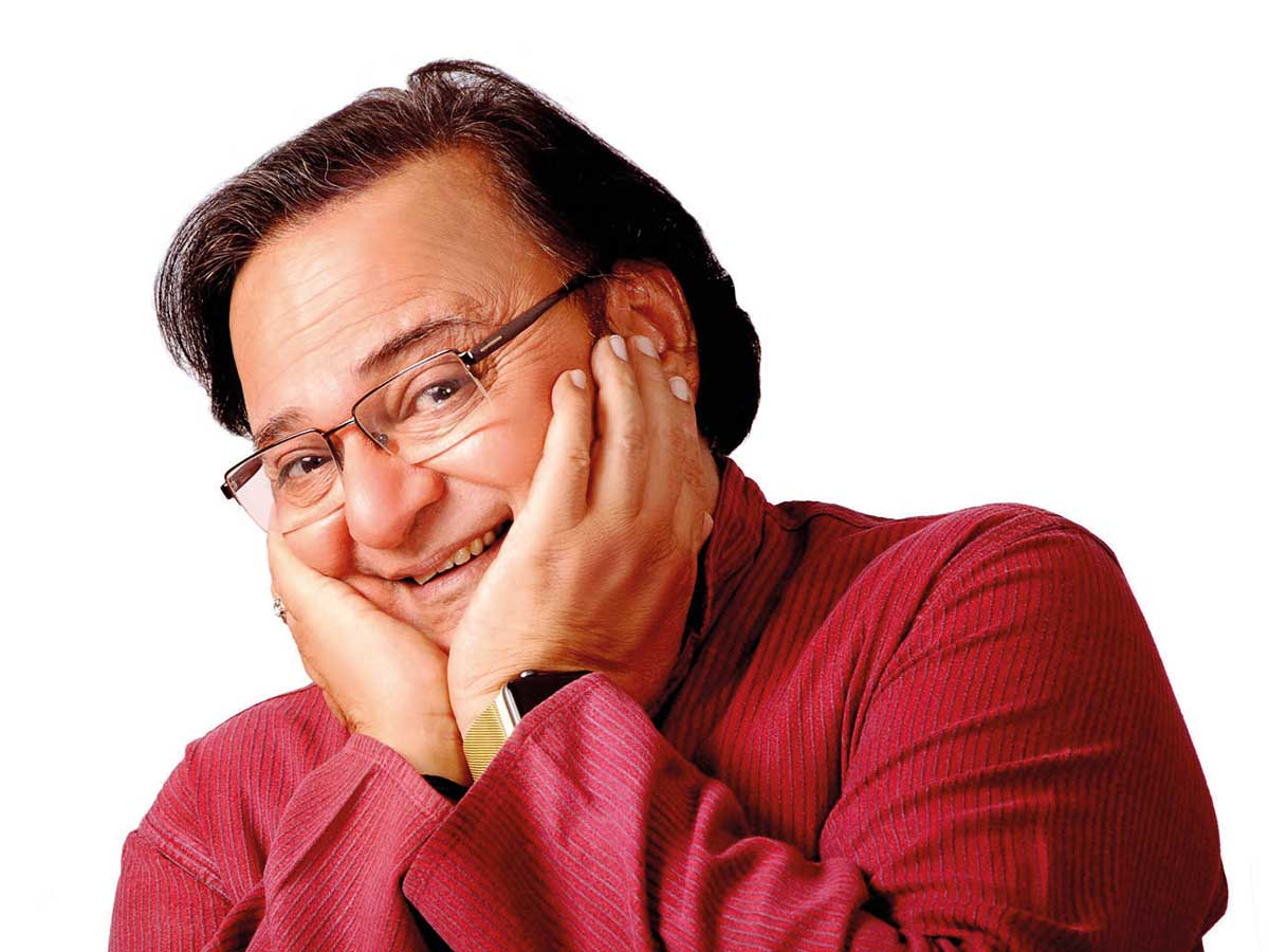 Rakesh Bedi brings one-man show 'Massage' to Dubai