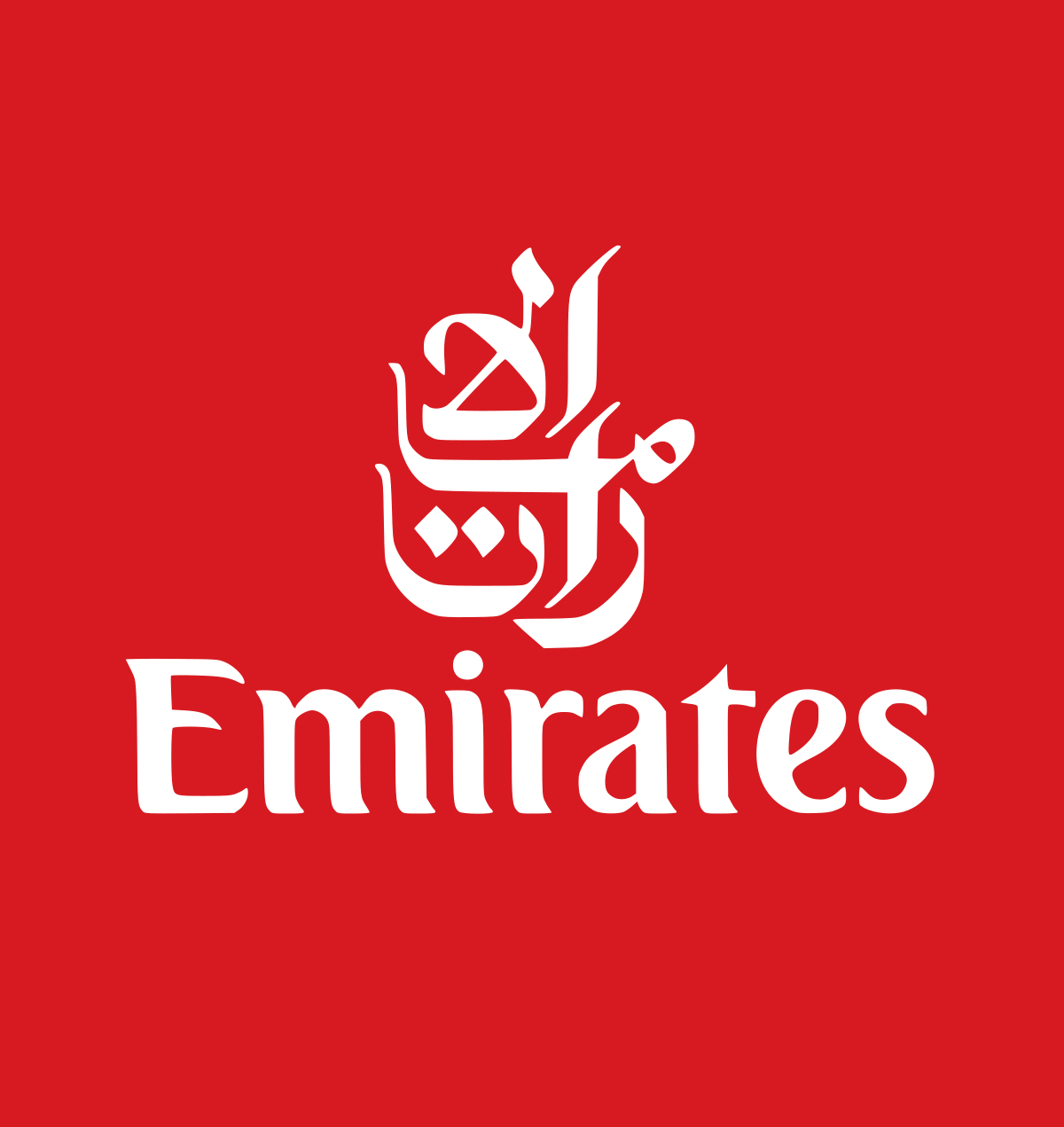Sponsored by Emirates