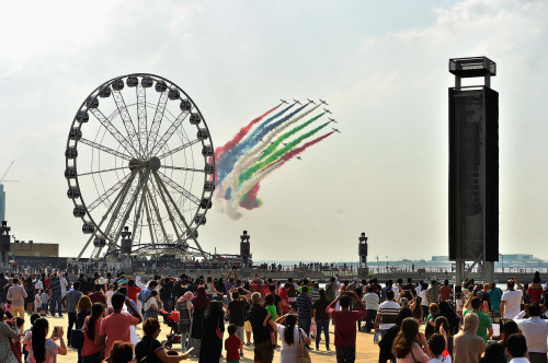 Uae National Day What To Do In Dubai Abu Dhabi And Sharjah