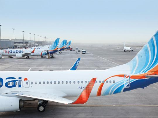 Etleboro org - UAE's flydubai becomes only Dubai-based airline to