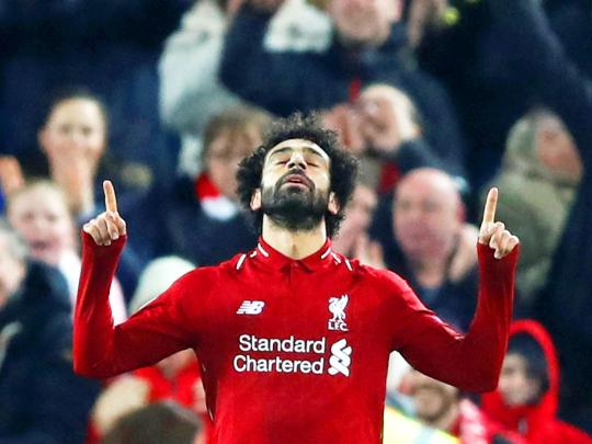 What makes Mohammad Salah so special