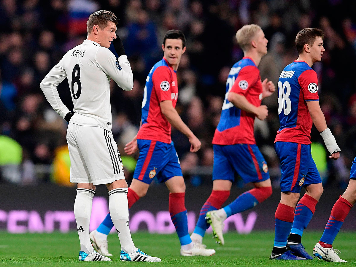 Are Real about to lose the Club World Cup  1a76130b7