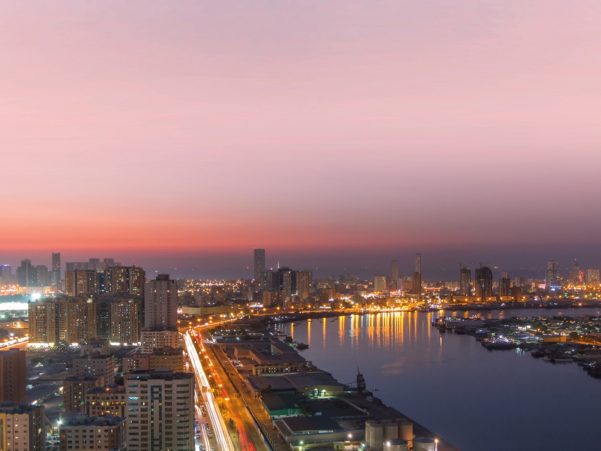 Ajman Real Estate Regulatory Authority Mail: Ajman: A Hub For Investments