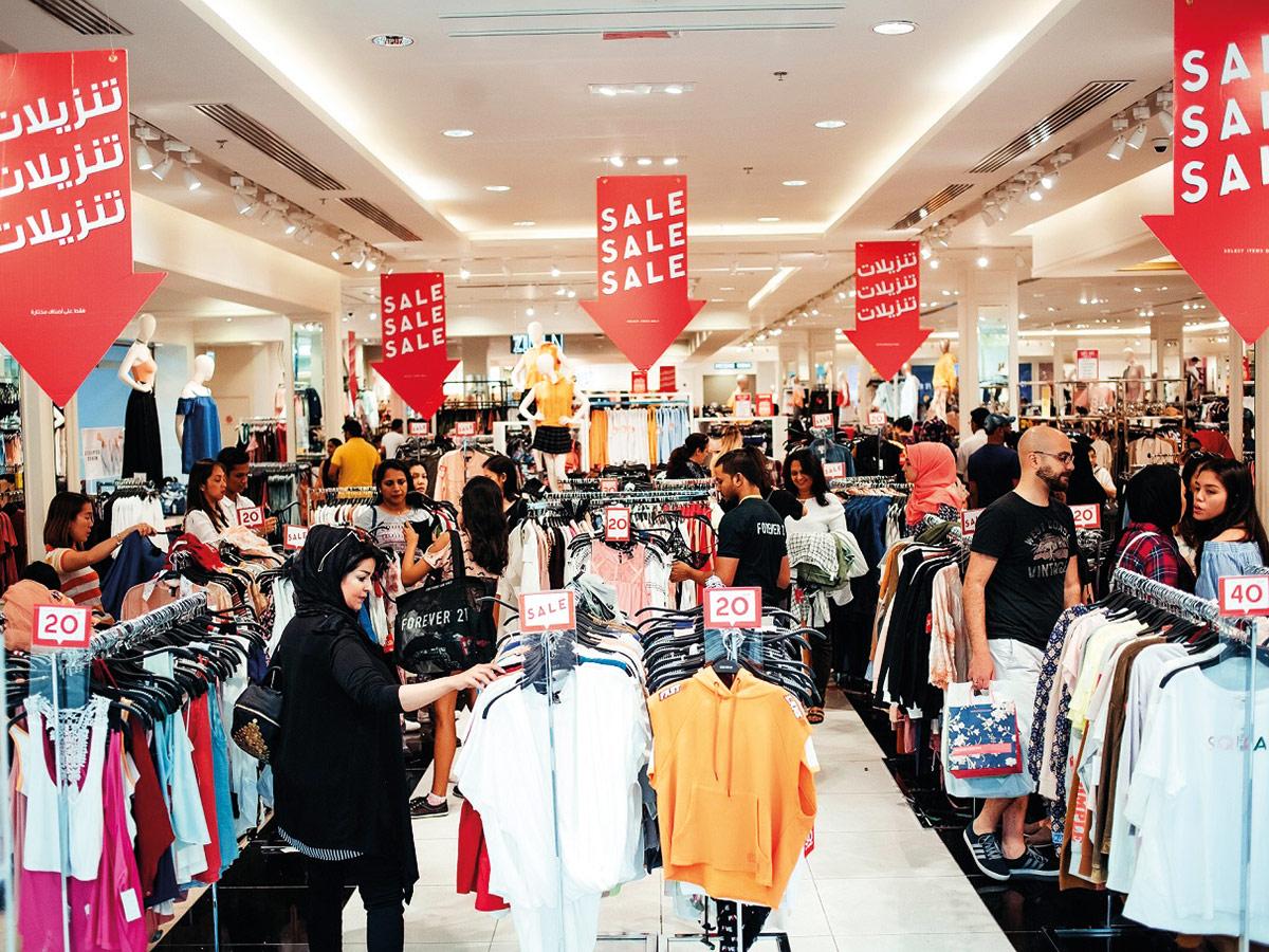 Image result for dubai shopping