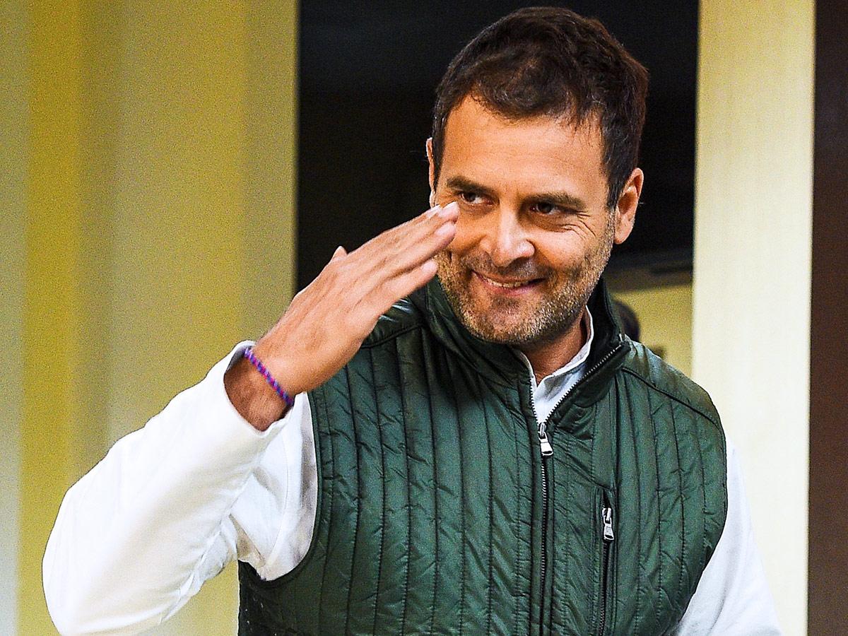 Rahul Gandhi to address Indian expats at Dubai cricket stadium