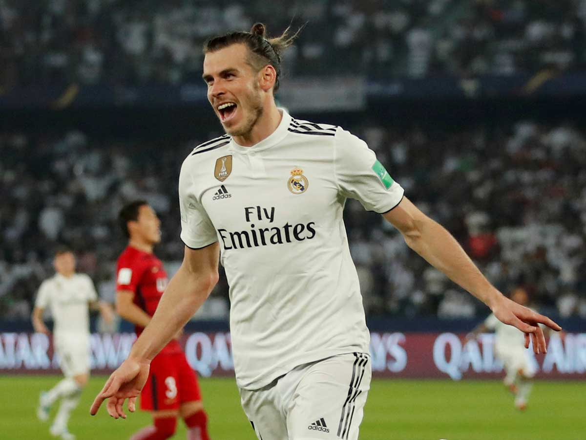 Image result for gareth bale
