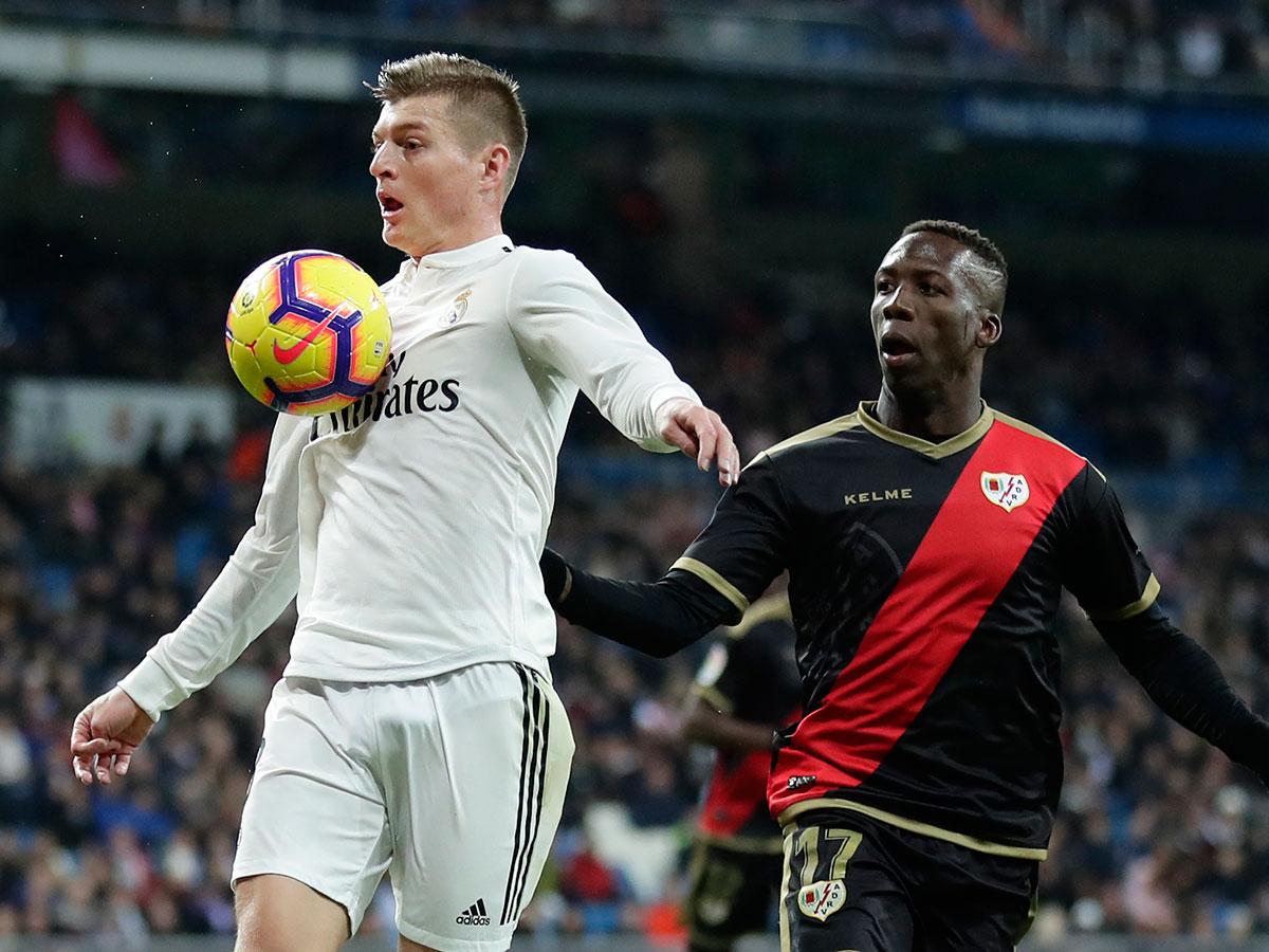 Kroos says Real must treat Al Ain like Bayern or Barca ac95478a6