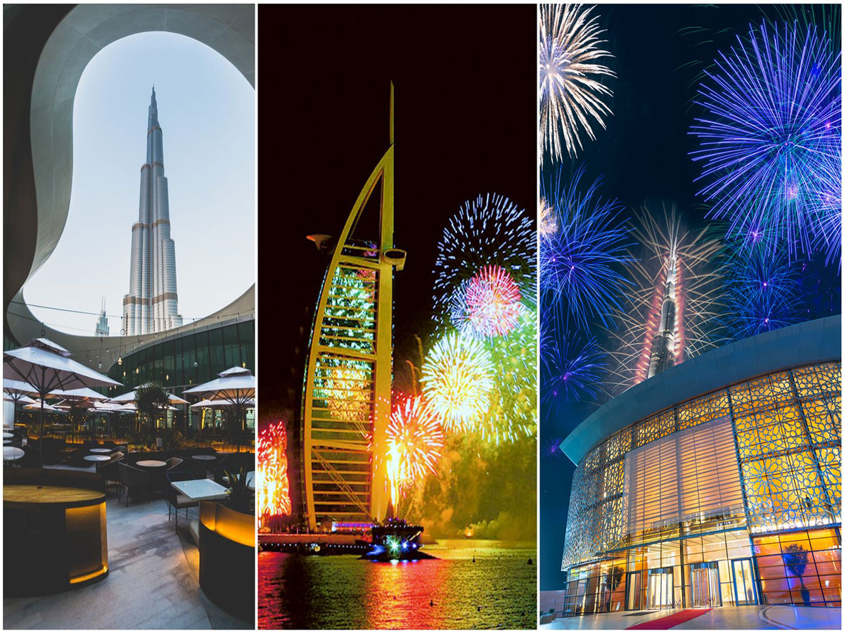 New Years Eve In Dubai 81 Places To Celebrate 2019