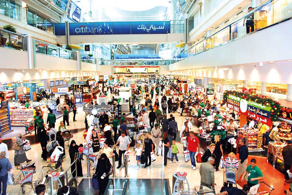 Revealed Price Cuts For 72 Hours On Duty Free Goods At Dubai Airports