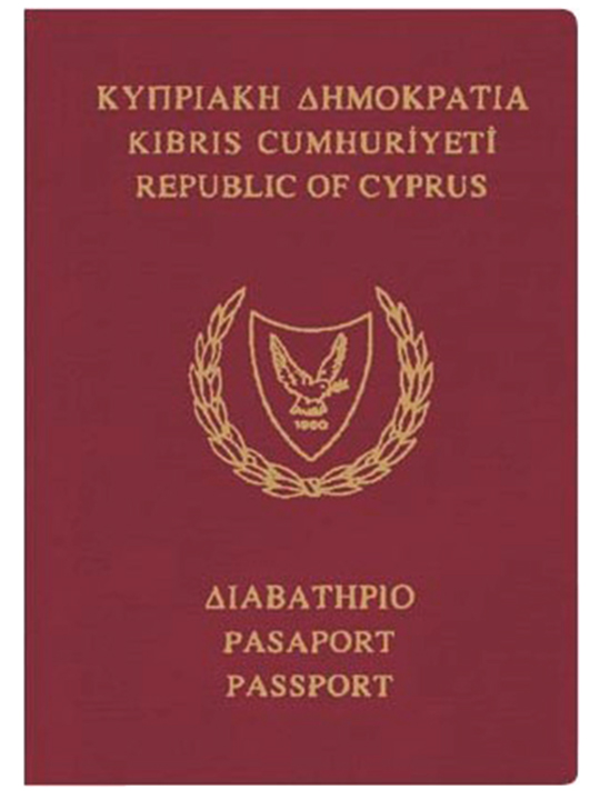 Seven paths to a second EU passport... if you are loaded