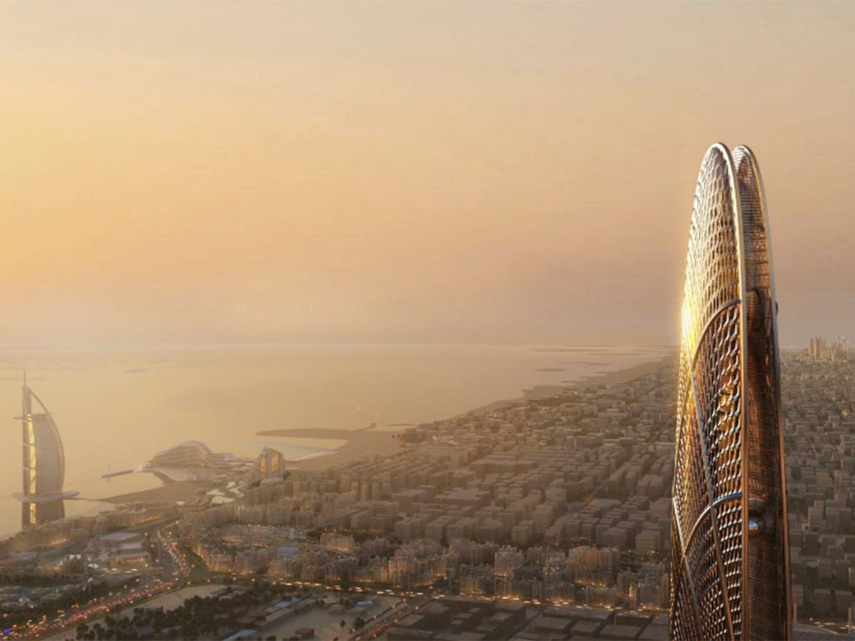 Image result for Burj Jumeirah