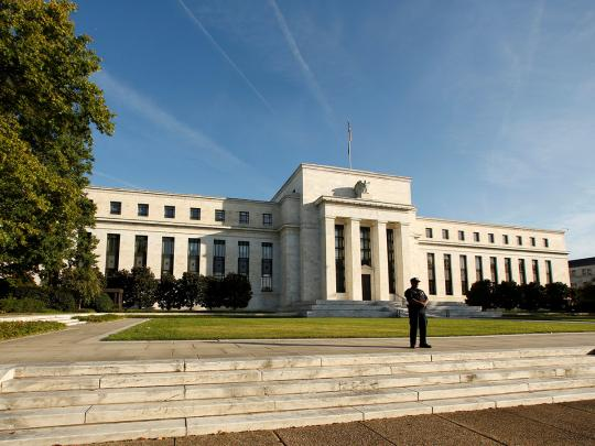 Fed Officials signal readiness to pause interest rate increases