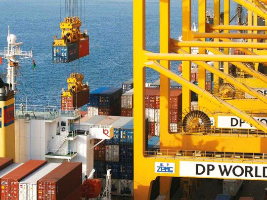 Dubai's DP World eyes Latin America expansion, to buy Chile ports company