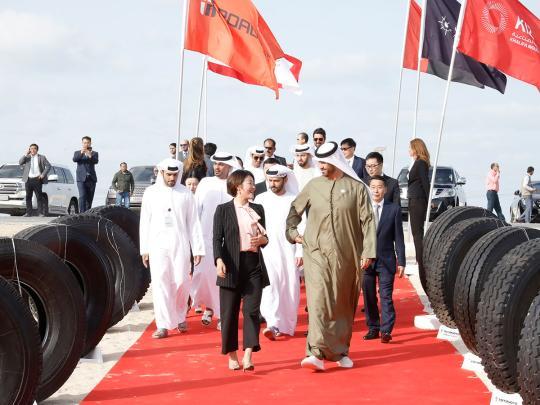 Etleboro org - UAE, Australia accelerating trade partnerships