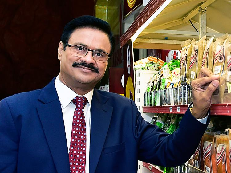 34be80578c King of spices  The rise of Al Adil s Dhananjay Datar from a poor boy to a  multi-millionaire in Dubai