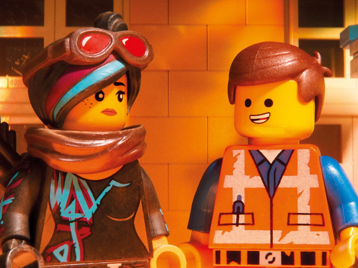 'Lego Movie 2' film review: Pretty good