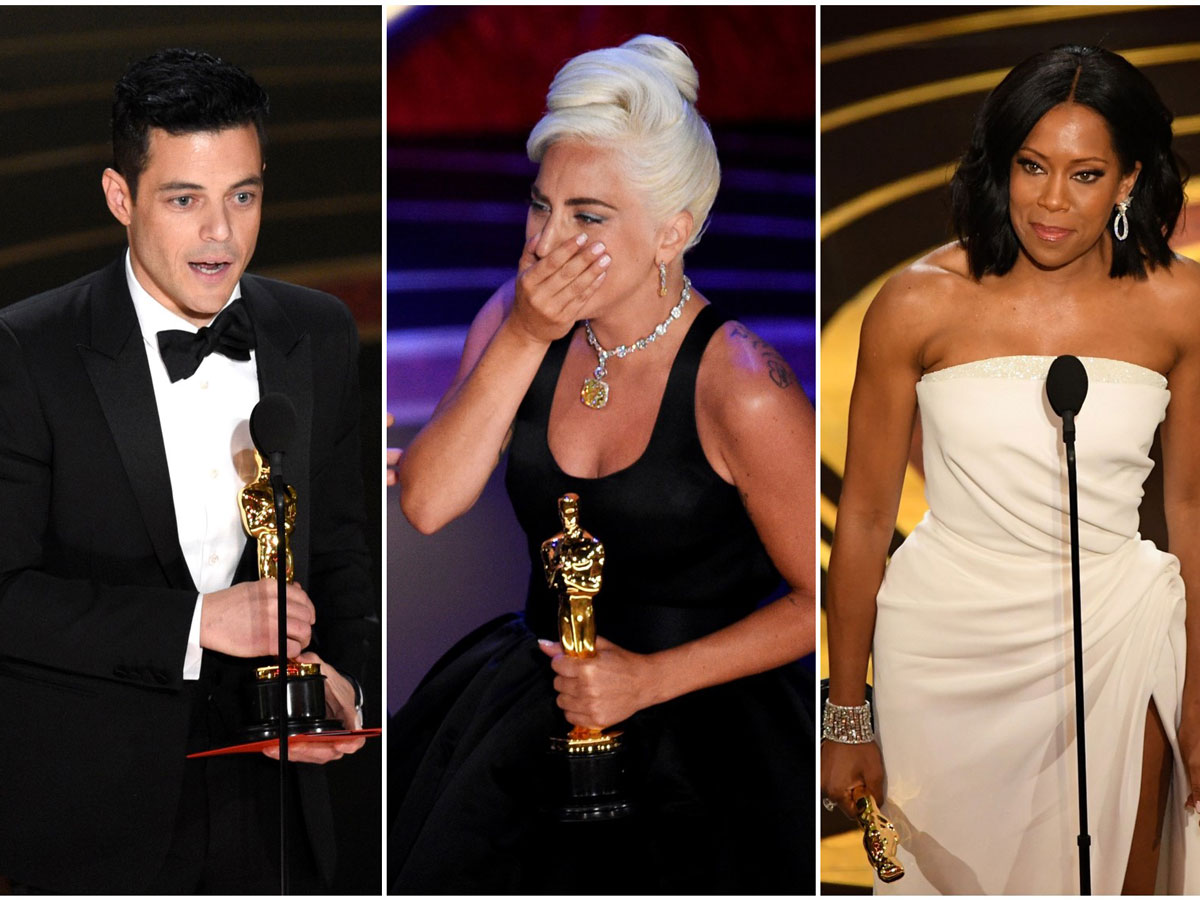 Oscars 2019: Oscars 2019 Complete Coverage: Red Carpets, Musical