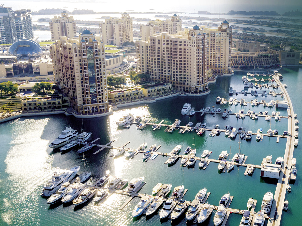 UAE boating sector sails at full steam