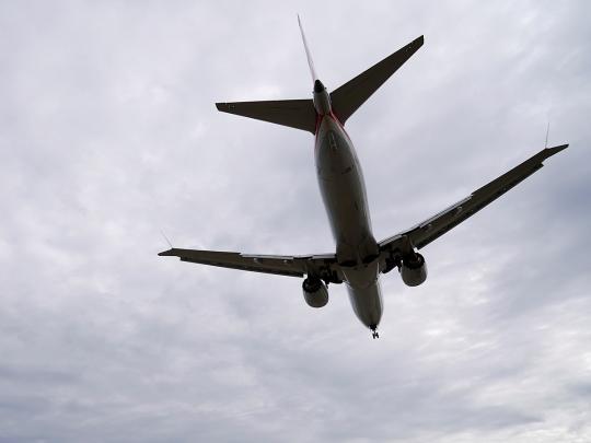 US transport watchdog to audit Boeing 737 certification