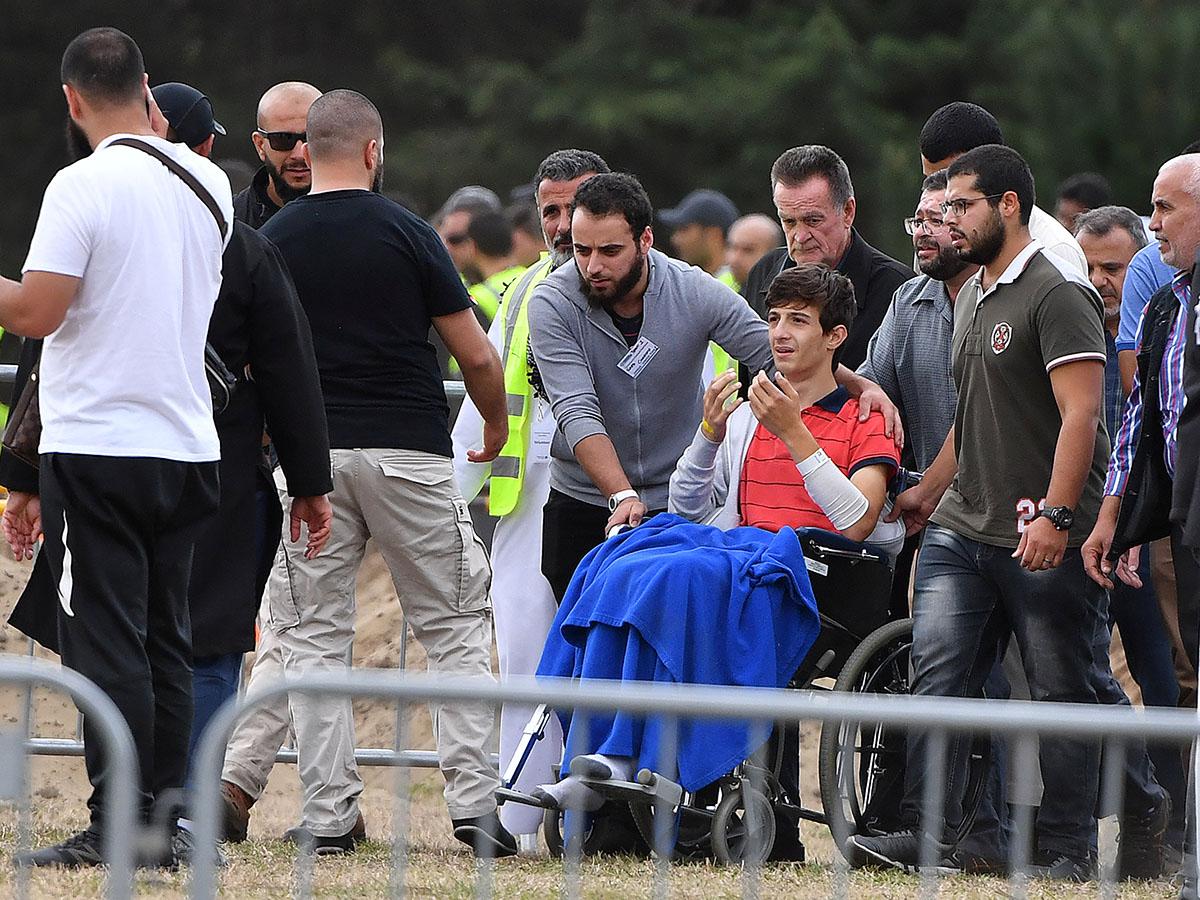 New Zealand Attack: Funerals Begin For New Zealand Mosques Massacre Victims