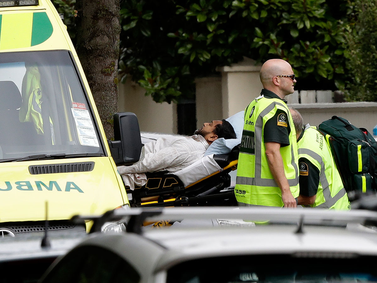 New Zealand Shooting: Islamic World Reacts With Disgust At New Zealand Mosque