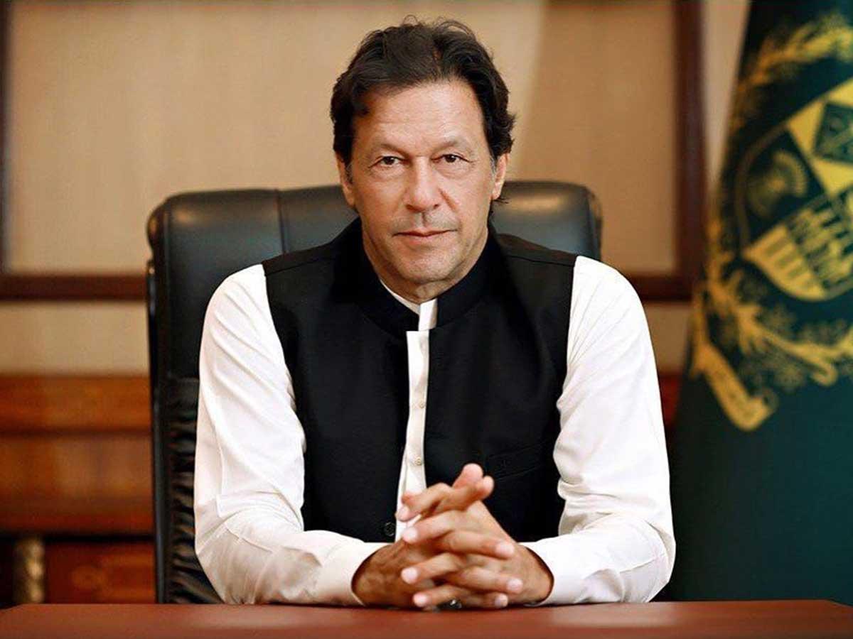 Pakistan Prime Minister Imran Khan For Nobel Peace Prize?
