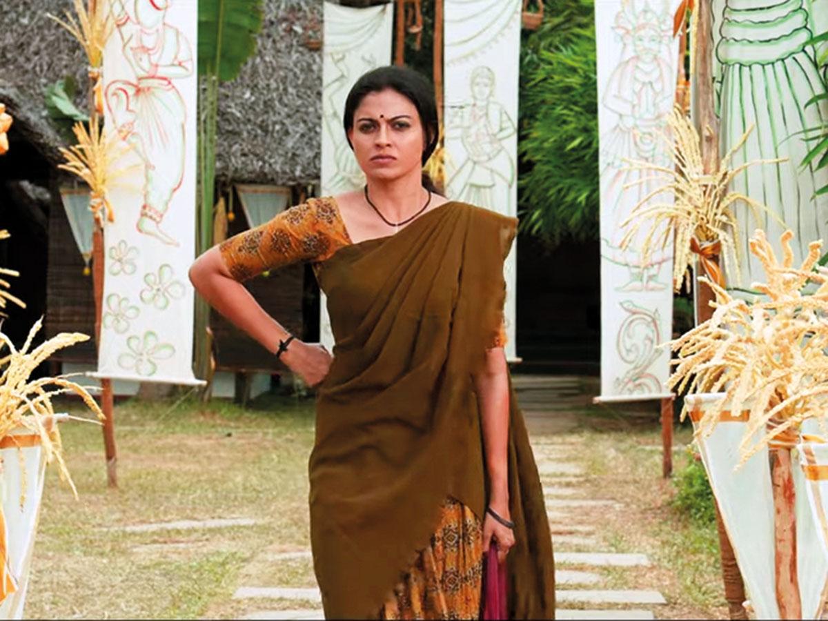 Image result for madhuraraja anusri
