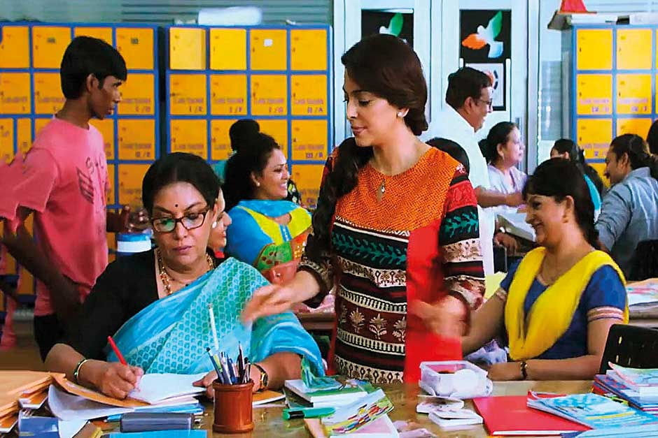 Bollywood films that deal with education   Bollywood – Gulf News