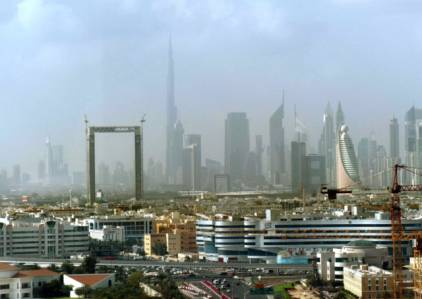 PW_170913_Cityscape_Shortlist_newprojects_Dubai Frame_archives-Arshad Ali