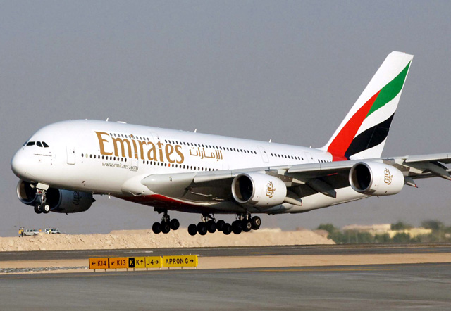 what makes emirates different from other airlines