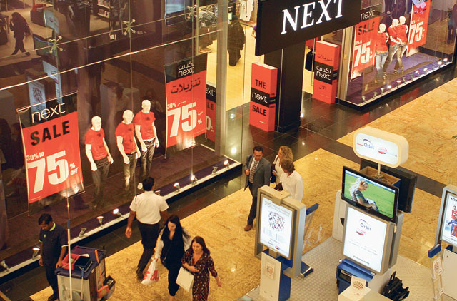 Shopping festival expected to match last year's success