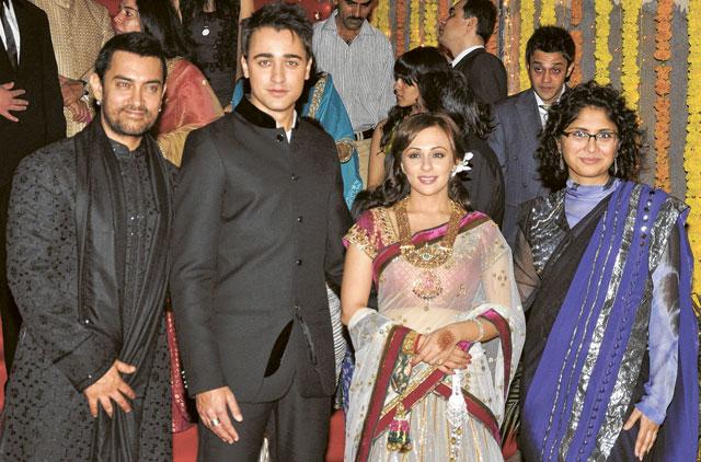 Bollywood Actor Imran Khan Off To Thailand For Honeymoon