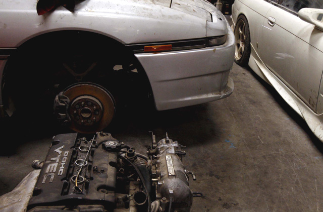 Adding The Furious To Fast With Car Engine Modifications