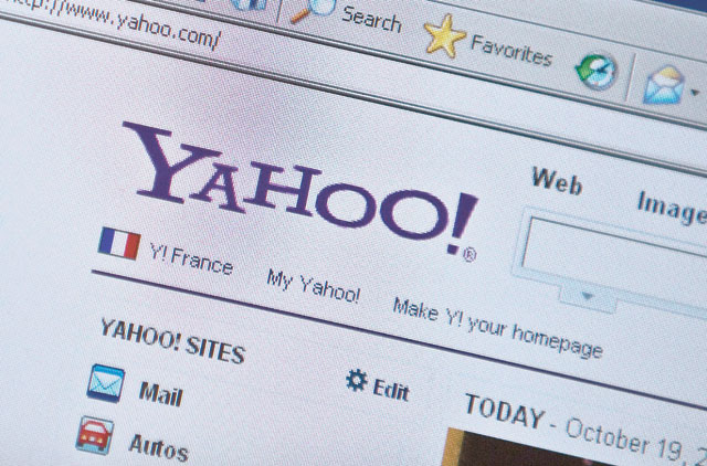 Yahoo Reaches Financial Terms On Alibaba Spinoff Of Pay Service