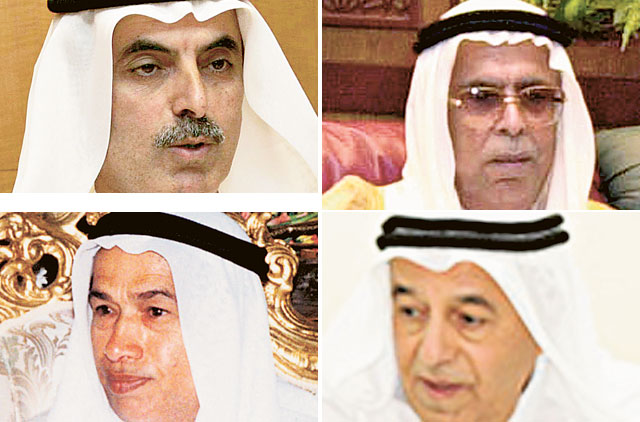 Who is the richest man in uae