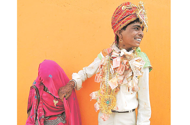 Child Marriage Curse Of Indian Society Medieval And Modern