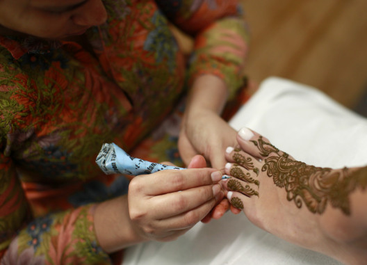 Henna A Modern Twist To Cultural Inheritance