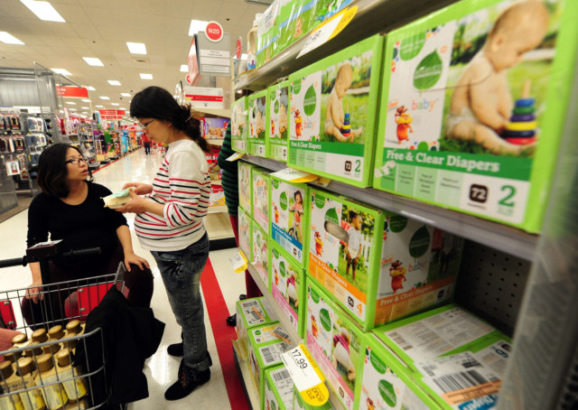California targets Chinese 'maternity tourism'