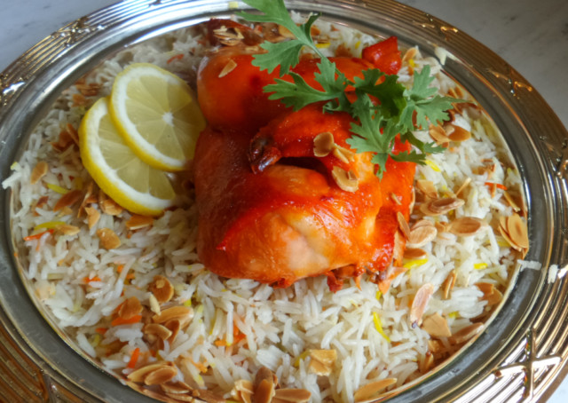the best places to try mandi in dubai