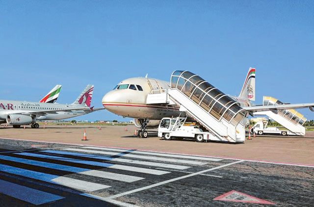 Middle East airlines must consolidate to survive — IATA