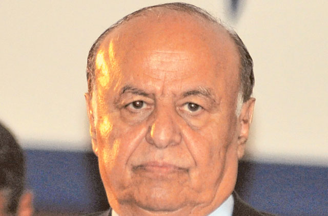 Yemeni President Abd Rabbo Mansour Hadi Will Return To His Country In September