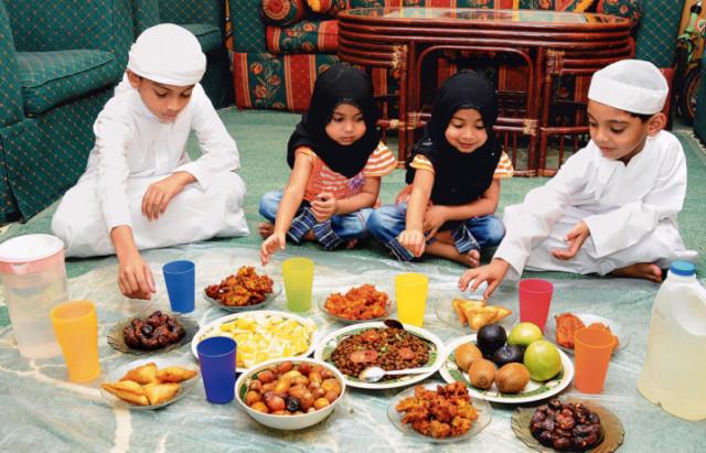 Ramadan Food A Celebration Of Emirati Culture