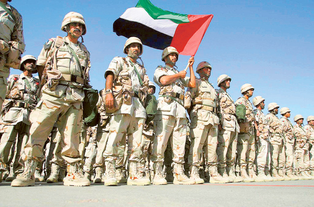 Mandatory national service in UAE approved