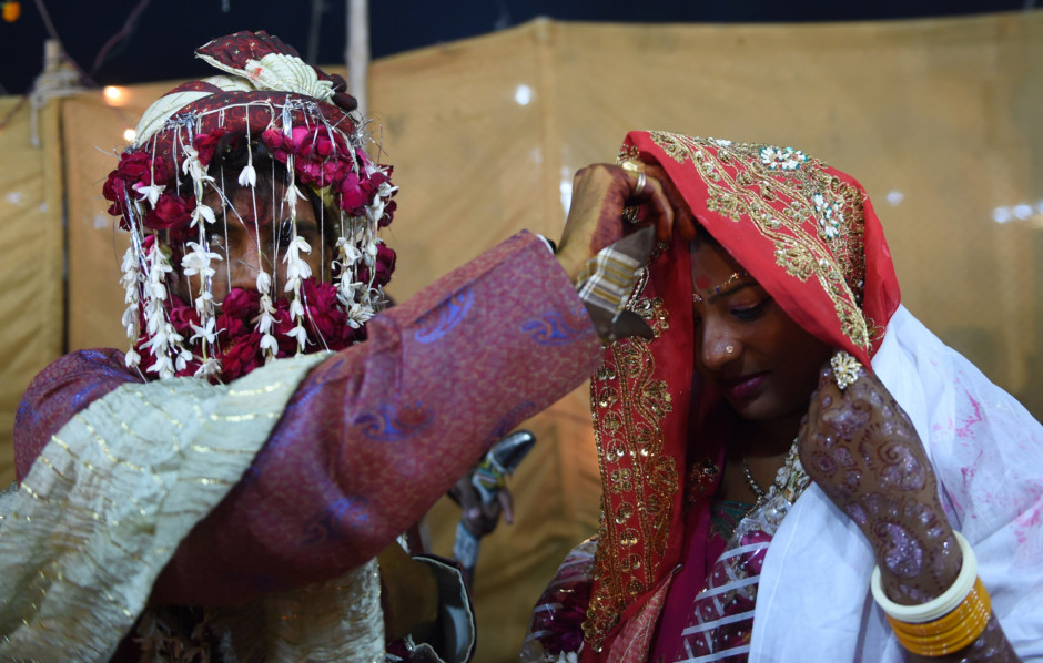 Landmark Hindu marriage bill inches closer to enactment