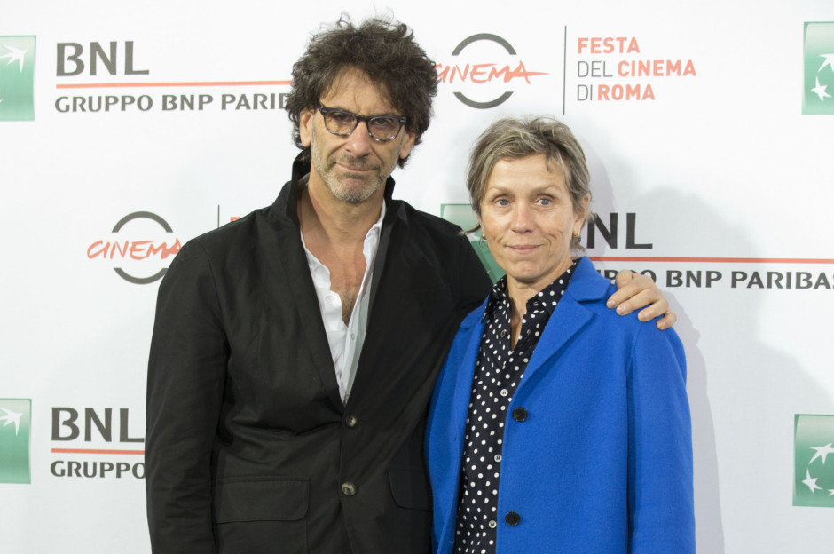 Francis Mcdormand And Joel Coen On Their Enduring Marriage