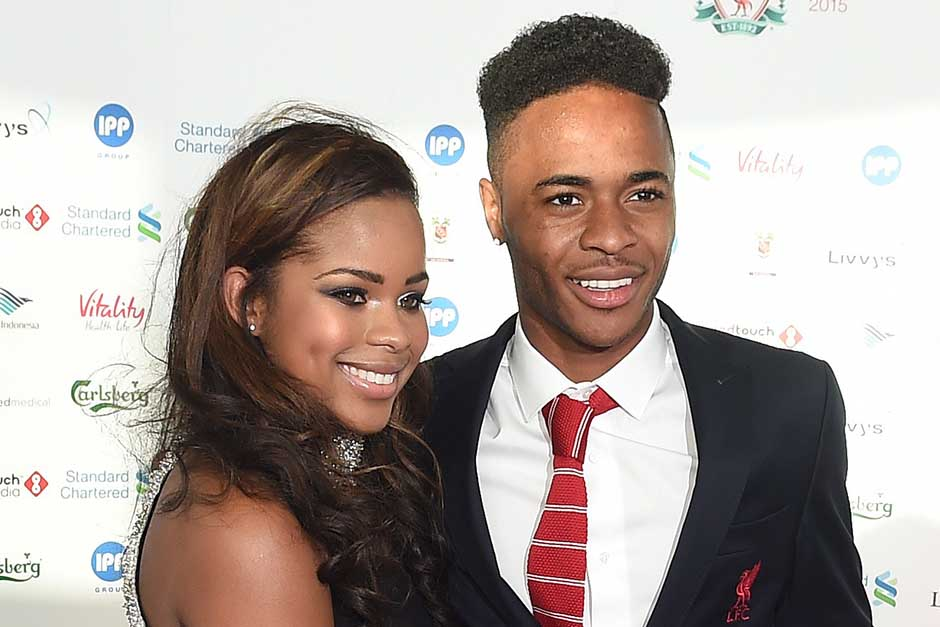 Premier League Raheem Sterling Booed At Liverpool Awards Night