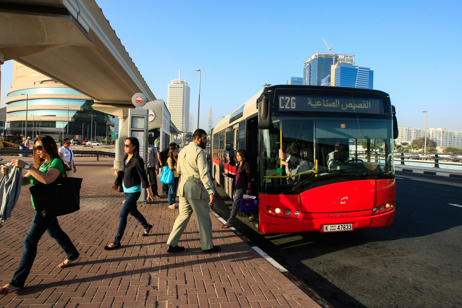 Complete Guide To Rta Bus Routes In Dubai